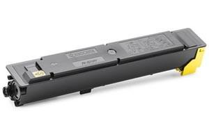 Copystar TK-5219Y Yellow [OEM] Genuine Toner Cartridge for CS-406ci