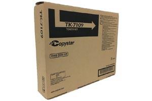 Copystar TK-7109 [OEM] Genuine Toner Cartridge for CS-3010i Printers