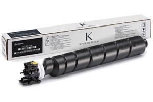 Copystar TK-8339K OEM Genuine Black Toner Cartridge CS3252ci