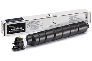 Copystar TK-8349K OEM Genuine Black Toner Cartridge CS2552ci
