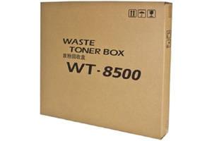 Copystar WT-8500 OEM Genuine Waste Toner Receptacle CS-2552ci CS-6002i
