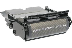 Lexmark 12A6835-MICR Laser Toner Cartridge Optra T520 T522 X520 X522