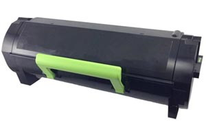 Lexmark 24B6186 Compatible 16K Yield Toner Cartridge for M3150 XM3150