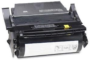 IBM 28P2010 High Yield Toner Cartridge for Infoprint 1130 1140 Printers