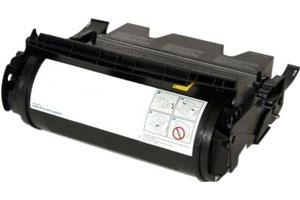 Dell 341-2939 (5310N) High Yield Black Toner Cartridge for 5310 5310N Laser Printer