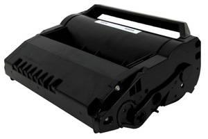 Ricoh 406683 (SP5200HA) Compatible Black Toner Cartridge SP5200DN