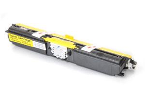 Okidata 44250713 Yellow High Yield Type D1 Toner Cartridge for C110 C130 Color