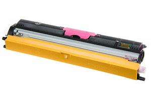 Okidata 44250714 Magenta High Yield Type D1 Toner Cartridge C110 C130 Color