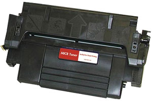 HP 92298A-MICR Laser Toner Cartridge for LaserJet 4 4M 5 5M 6 Printer