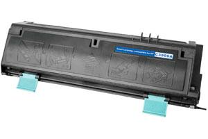 HP C3900A Remanufactured Toner Cartridge for Laserjet 4V 4MV Printers