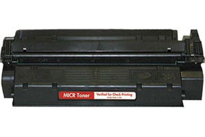 HP C7115A-MICR Toner Cartridge for LaserJet 3300 1200 1000 Printer