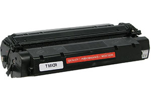 HP C7115X-MICR Laser Toner Cartridge for LaserJet 3300 1200 1000 Printer