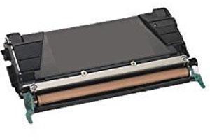 Lexmark C746H1KG Compatible High Yield Black Toner Cartridge C746N