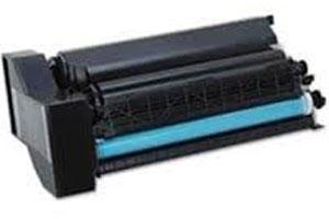Lexmark C782X1YG Compatible Extra High Yield Yellow Toner Cartridge