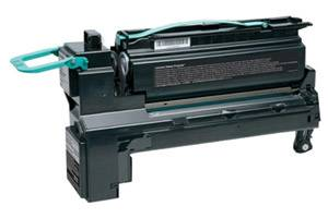 Lexmark C792A1KG Compatible Black Toner Cartridge for C792E X792DE
