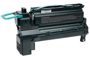 Lexmark C792X1KG Compatible Extra High Yield Black Toner for C792E