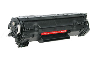 HP CB435A MICR Toner Cartridge for LaserJet P1002 P1003 P1004 P1005