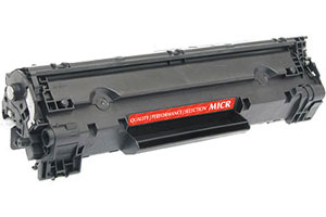 HP CE278A 78A MICR Toner Cartridge for LaserJet Pro P1566 P1606 M1536