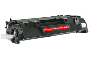HP CE505A 05A MICR Toner Cartridge for LaserJet P2035 P2055 Printers