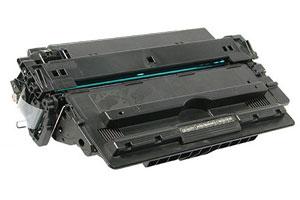 HP CF214A MICR Toner Cartridge for LaserJet Enterprise M712n M712dn M712xh M725dn