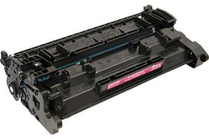 HP CF226A 26A MICR Compatible Toner Cartridge HP LaserJet M402 M426