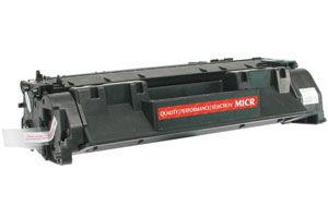 HP CF280A 80A MICR Compatible Toner for LaserJet M425 M401 printers