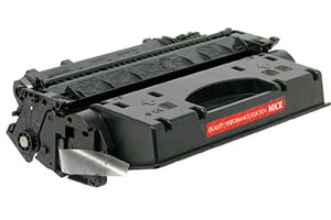 HP CF280X 80X MICR High Yield Toner Cartridge for LaserJet M425 M401