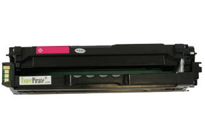 CLT-M503L Compatible Magenta Toner Cartridge for C3010DW C3060