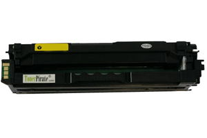 CLT-Y503L Compatible Yellow Toner Cartridge for C3010DW C3060F