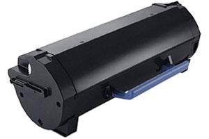 Dell 331-9807 Compatible Extra High Yield Black Toner Cartridge for B3460dn Printer