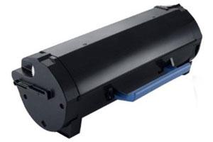 Dell 332-0373 Compatible Extra High Yield Black Toner Cartridge for B3465dn B3465dnf