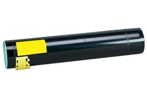 Lexmark C930H2YG Yellow Compatible Toner Cartridge for C935dtn C935dn