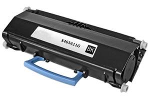 Lexmark X463A11G Compatible Toner Cartridge X463 X464 X466 Printers