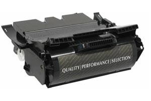 Lexmark X644H11A Compatible 21K Yield Toner Cartridge for X642 X644