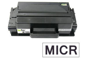 MLT-D203L Compatible MICR Toner Cartridge for Samsung M3320 M3820