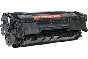 HP Q2612A / 12A MICR Toner Cartridge for LaserJet 1010 1015 3020 3030