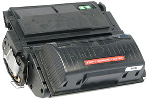 HP Q5942X-MICR Laser Toner Cartridge for LaserJet 4250 4350