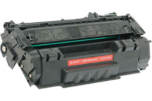 HP Q5949A MICR Toner Cartridge for LaserJet 1160 1320 1320N 3390 3392