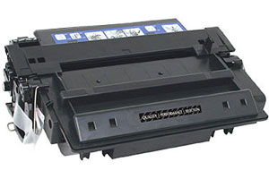 HP Q7551X / 51X MICR Laser Toner Cartridge for LaserJet M3027 M3035