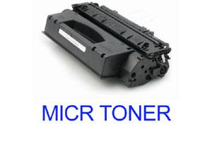 HP Q7553X / 53X MICR Toner Cartridge for LaserJet M2727nf P2014 P2015 Printers