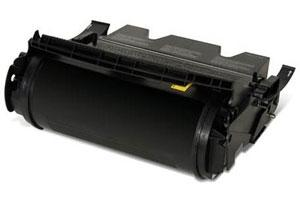 Lexmark T650A11A Compatible Toner Cartridge for T650 T652 T654 T656