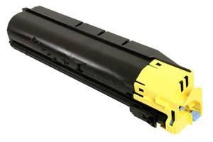 Kyocera Mita TK-8507Y Compatible Yellow Toner Cartridge