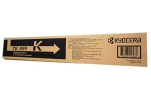 Copystar Kyocera TK-899K Compatible Black Toner Cartridge for CS-205C CS-255C