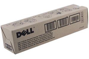 Dell 330-5839 Yellow [OEM] Genuine Toner Cartridge for 5130CDN Printer