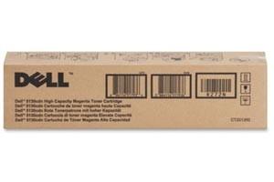 Dell 330-5843 Magenta [OEM] Genuine High Yield Toner Cartridge 5130CDN