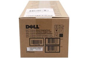 Dell 330-5849 Black [OEM] Genuine Imaging Drum Unit 5130CDN C5765DN