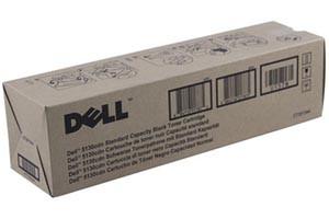 Dell 330-5851 Black [OEM] Genuine Toner Cartridge for 5130CDN Printer