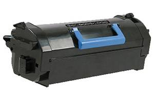 Dell 331-9795 Compatible 45K Yield Toner Cartridge for B5465dnf