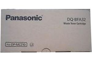 Panasonic DQ-BFA32 OEM Genuine Waste Toner Bottle for Workio DP-MC210