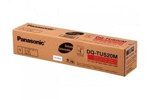 Panasonic DQ-TUS20M Magenta OEM Genuine Toner Cartridge for DP-C263